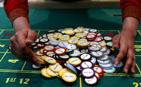 Ways to Win at Live Roulette With This Tips