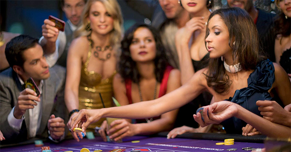 5 Points in order to help you select an Online Casino