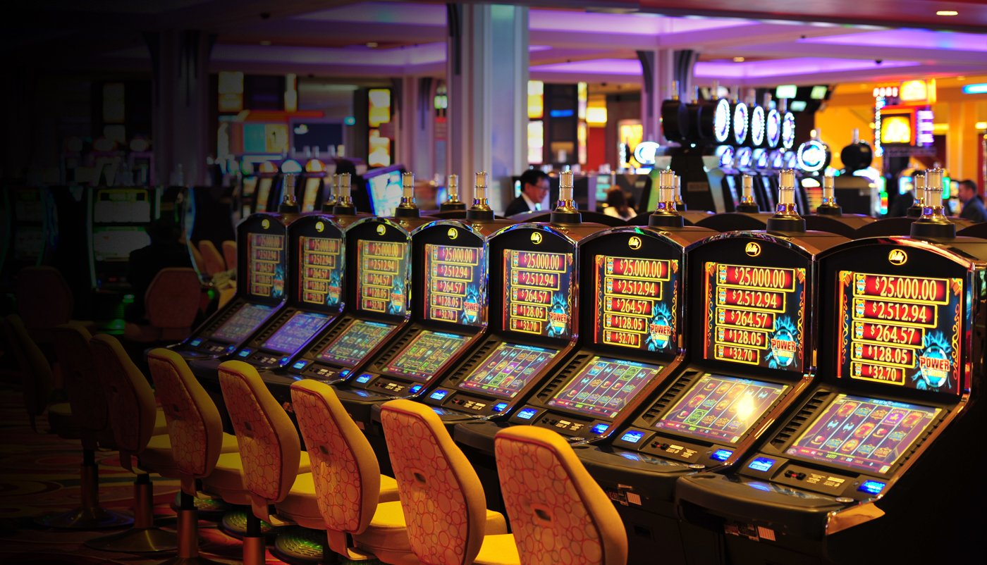 A Guided Trip to an Online Casino Site Directory Site