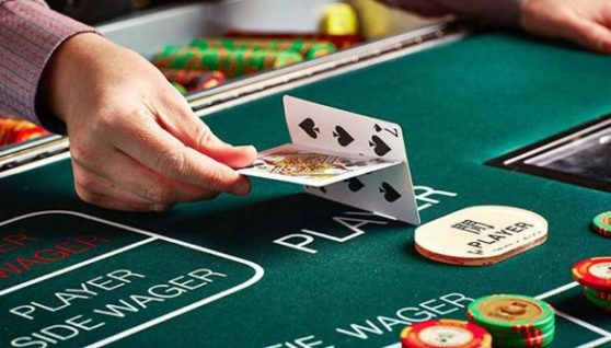 Online Casino Sites - The Fastest Growing Selection of Entertainment